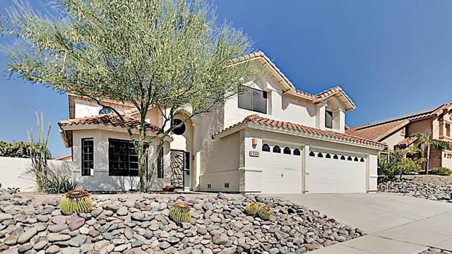 1100 W Graythorn Place, Tucson, AZ 85737 (#22026518) :: Tucson Property Executives