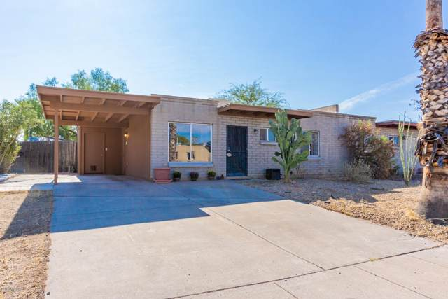 7665 E Queen Palm Circle, Tucson, AZ 85730 (#22026521) :: Long Realty - The Vallee Gold Team