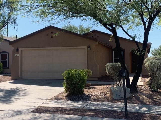 3866 E Bright View Street, Tucson, AZ 85706 (#22026531) :: Tucson Property Executives