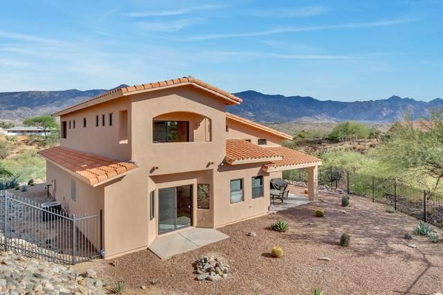 16131 N Meadowcrest Road, Tucson, AZ 85739 (#22026535) :: Kino Abrams brokered by Tierra Antigua Realty