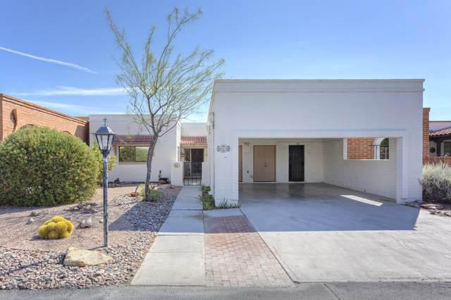 531 S Paseo Del Cobre, Green Valley, AZ 85614 (#22026545) :: Gateway Partners
