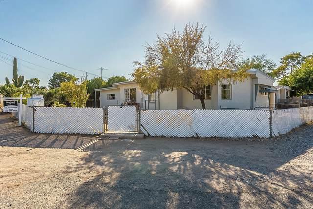 Address Not Published, Tucson, AZ 85705 (#22026566) :: Keller Williams