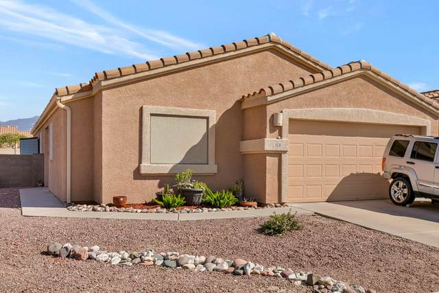 1531 S Dakota Sky Court Court, Tucson, AZ 85748 (#22026569) :: Long Realty - The Vallee Gold Team