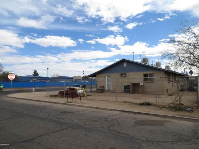 301 W Oregon Street, Tucson, AZ 85706 (#22026570) :: Gateway Partners