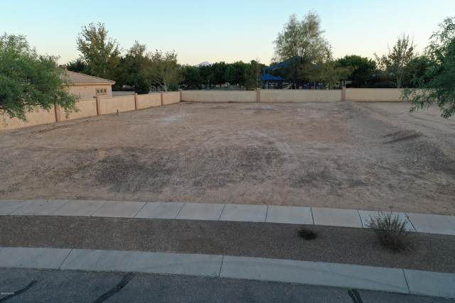 242 E Placita Haciendas Del Lago #14, Sahuarita, AZ 85629 (#22026572) :: Tucson Real Estate Group