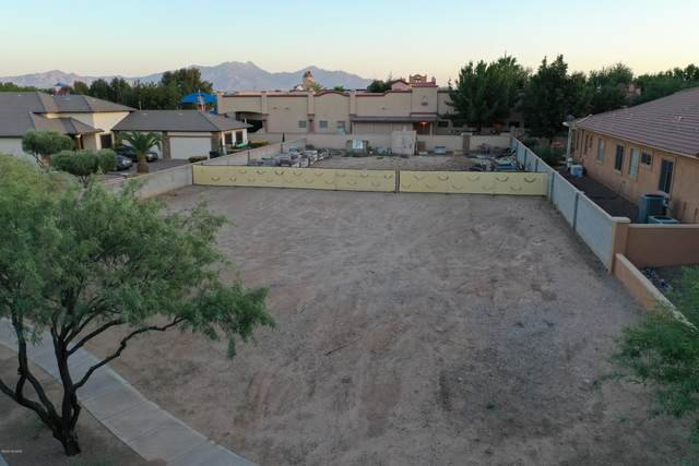 302 E Placita Haciendas Del Lago #11, Sahuarita, AZ 85629 (#22026573) :: Tucson Property Executives