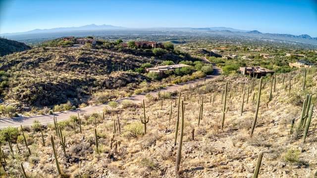 7459 N Secret Canyon Drive #43, Tucson, AZ 85718 (#22026575) :: Gateway Partners