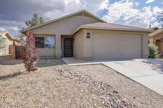 7972 E Jennifer Anne Drive, Tucson, AZ 85730 (#22026577) :: Gateway Partners