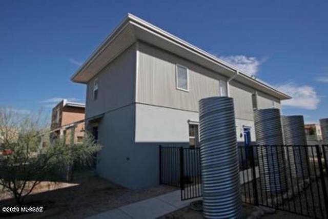 3314 N Fremont Avenue, Tucson, AZ 85719 (#22026580) :: Long Realty - The Vallee Gold Team