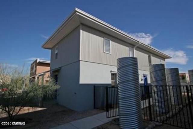 3314 N Fremont Avenue, Tucson, AZ 85719 (#22026585) :: Gateway Partners