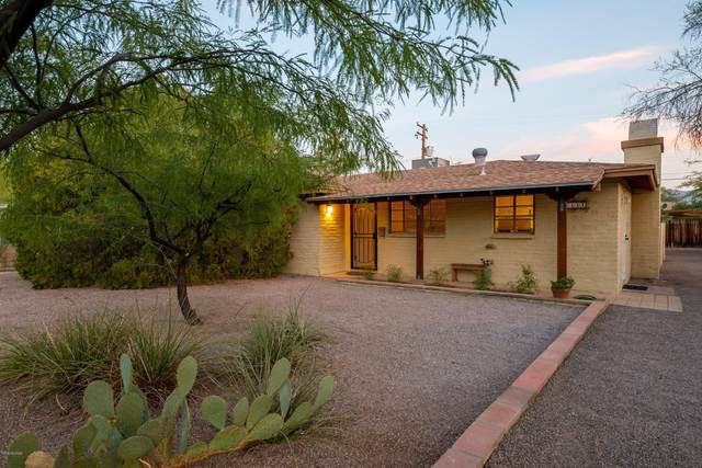 3331 E Linden Street, Tucson, AZ 85716 (#22026594) :: Long Realty - The Vallee Gold Team
