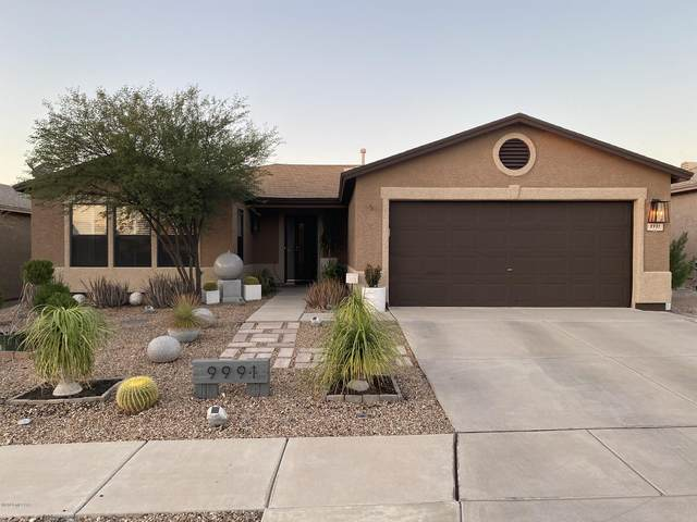 9991 E Deer Trail, Tucson, AZ 85748 (#22026595) :: Long Realty - The Vallee Gold Team