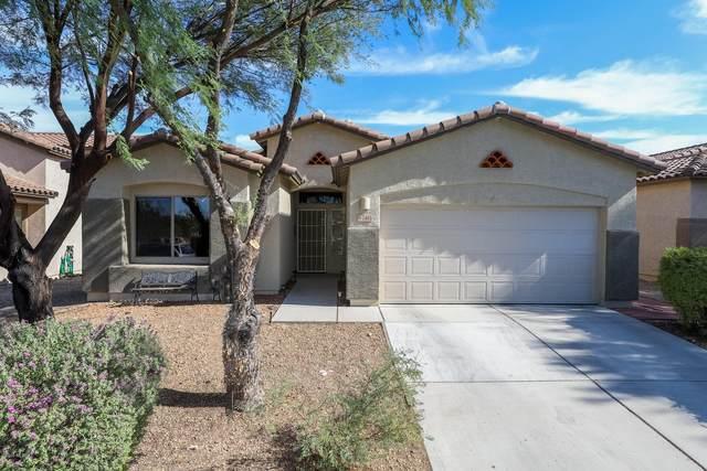 7483 E Sycamore Park Boulevard, Tucson, AZ 85756 (#22026597) :: Long Realty - The Vallee Gold Team