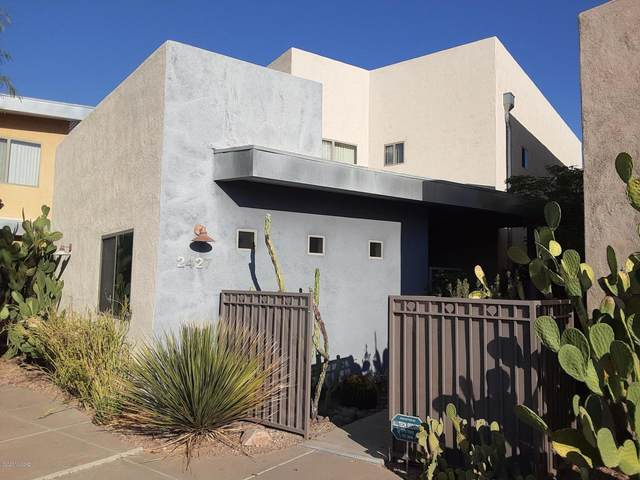 2427 N Silver Mosaic Drive, Tucson, AZ 85745 (#22026598) :: Tucson Property Executives
