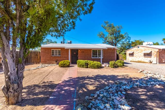 1301 N Santa Rosa Avenue, Tucson, AZ 85712 (#22026616) :: Gateway Partners