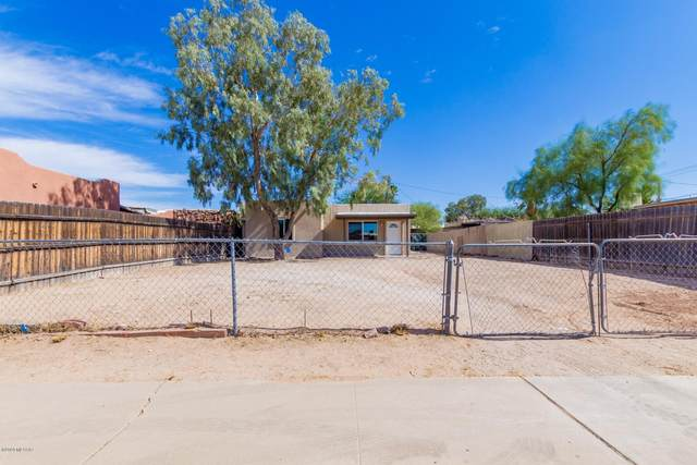 3561 S Clark Avenue, Tucson, AZ 85713 (#22026619) :: Keller Williams