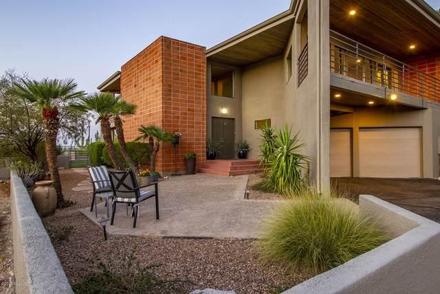 4085 N Kolb Road, Tucson, AZ 85750 (#22026621) :: Tucson Property Executives