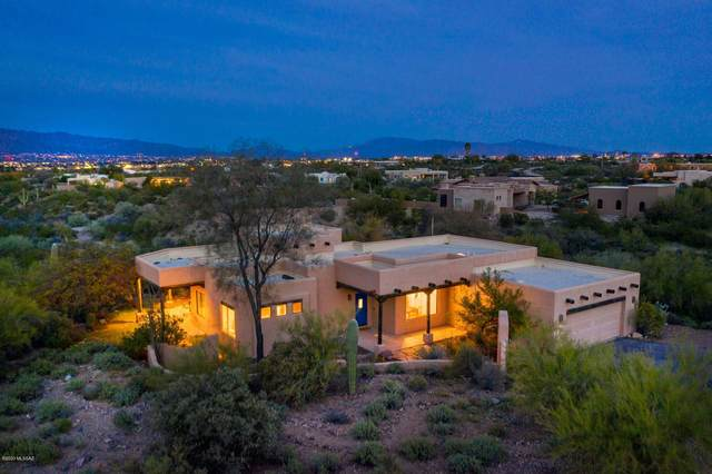 2152 N Whispering Bells Drive, Tucson, AZ 85745 (#22026629) :: The Local Real Estate Group | Realty Executives