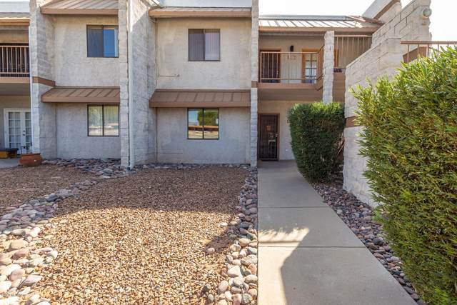 7777 E Golf Links Road #8107, Tucson, AZ 85730 (#22026630) :: Long Realty - The Vallee Gold Team