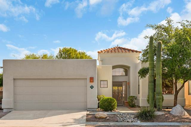 1276 W Hopbrush Way, Tucson, AZ 85704 (#22026637) :: Long Realty - The Vallee Gold Team