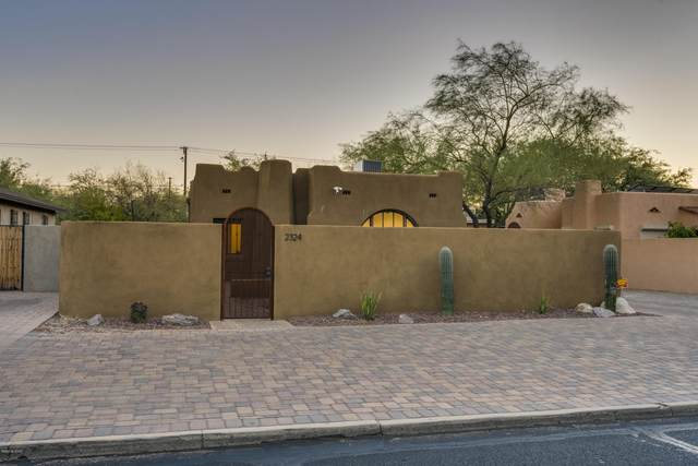 2324 E 6Th Street, Tucson, AZ 85719 (#22026639) :: Long Realty - The Vallee Gold Team