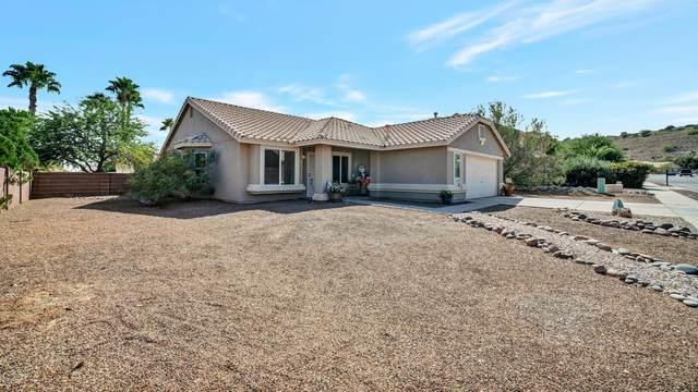 1655 W Avenida De Amelia, Sahuarita, AZ 85629 (MLS #22026649) :: The Property Partners at eXp Realty