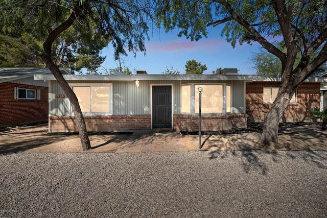 4715 E Hampton Street, Tucson, AZ 85712 (#22026650) :: Long Realty - The Vallee Gold Team