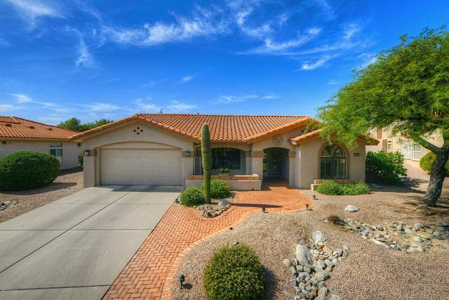 14259 N Fawnbrooke Drive, Oro Valley, AZ 85755 (MLS #22026651) :: The Property Partners at eXp Realty