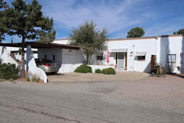 1119 E Irene Street, Pearce, AZ 85625 (#22026652) :: The Local Real Estate Group | Realty Executives