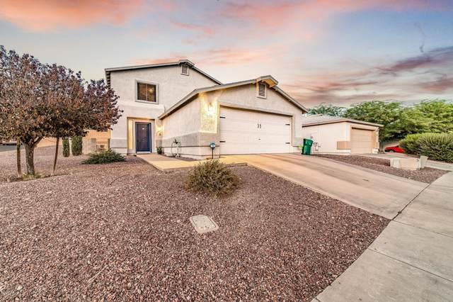 3152 W Alexanderwood Drive, Tucson, AZ 85746 (MLS #22026655) :: The Property Partners at eXp Realty