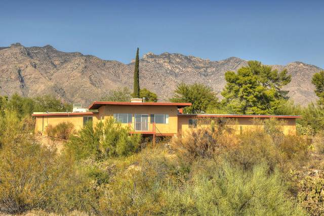 4802 E Paseo Del Bac, Tucson, AZ 85718 (#22026662) :: Long Realty - The Vallee Gold Team