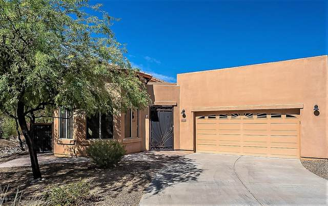 8133 N Night Pony Drive, Tucson, AZ 85743 (#22026664) :: Kino Abrams brokered by Tierra Antigua Realty