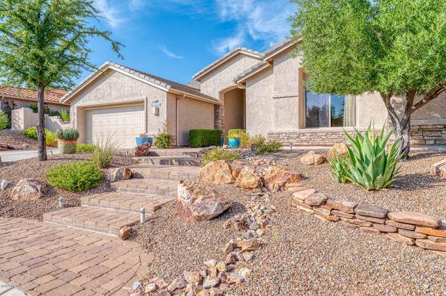 63440 E Squash Blossom Lane, Saddlebrooke, AZ 85739 (#22026666) :: The Local Real Estate Group | Realty Executives