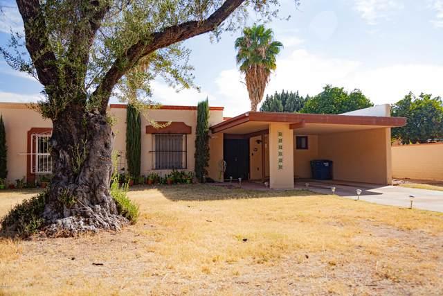 2414 N Sahuara Avenue, Tucson, AZ 85712 (MLS #22026676) :: The Property Partners at eXp Realty