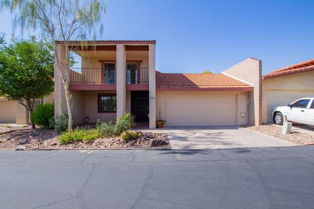 5719 N Camino Laguna, Tucson, AZ 85718 (#22026678) :: Long Realty - The Vallee Gold Team