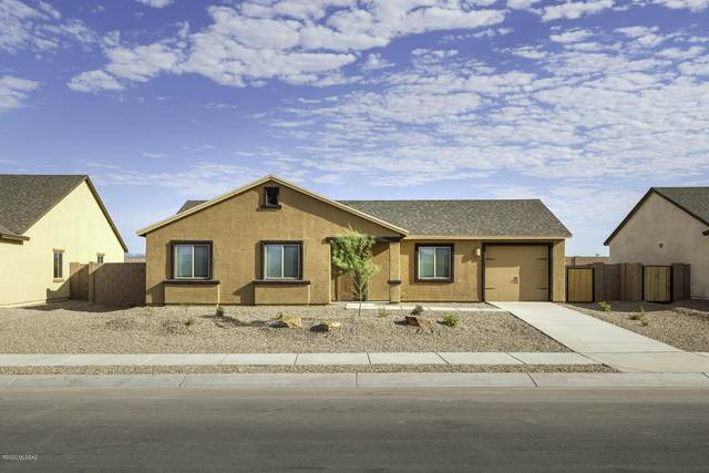 7440 W Tierra Road, Tucson, AZ 85757 (#22026682) :: The Local Real Estate Group | Realty Executives