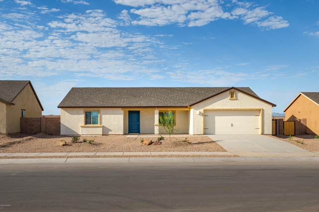 7001 S Draper Road, Tucson, AZ 85757 (#22026684) :: The Local Real Estate Group | Realty Executives