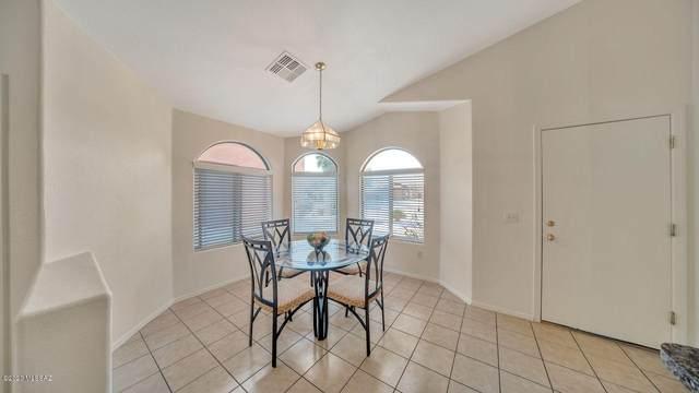 2333 E Calle Pelicano, Tucson, AZ 85706 (#22026687) :: Luxury Group - Realty Executives Arizona Properties