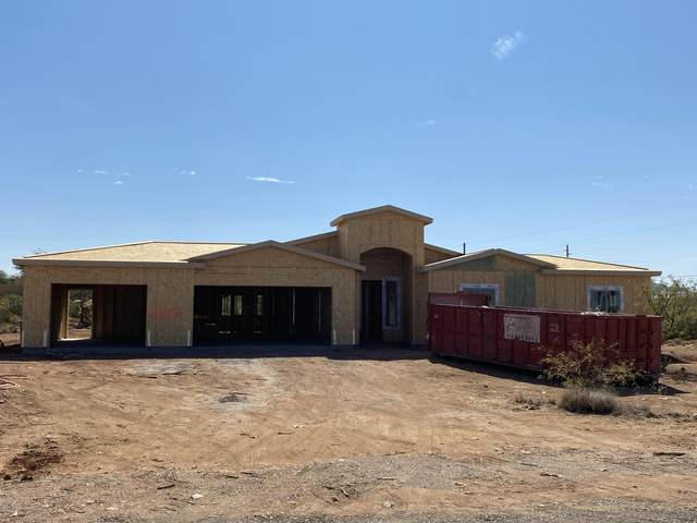 3220 E Shade Rock Place, Vail, AZ 85641 (#22026692) :: Kino Abrams brokered by Tierra Antigua Realty