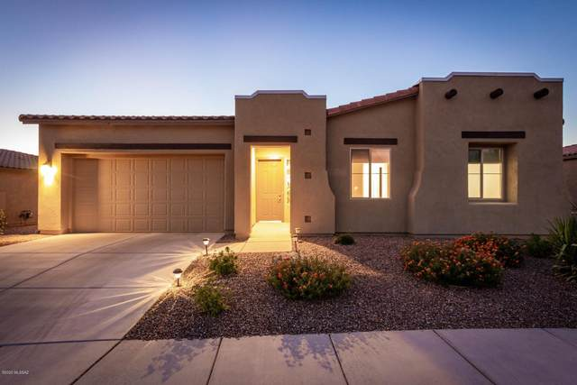 3140 S Three D Court, Tucson, AZ 85713 (#22026698) :: Long Realty - The Vallee Gold Team