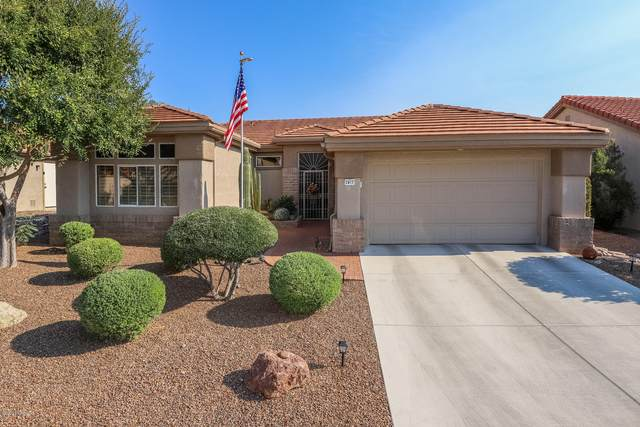 2417 E Cargondera Canyon Drive, Oro Valley, AZ 85755 (#22026705) :: The Local Real Estate Group | Realty Executives