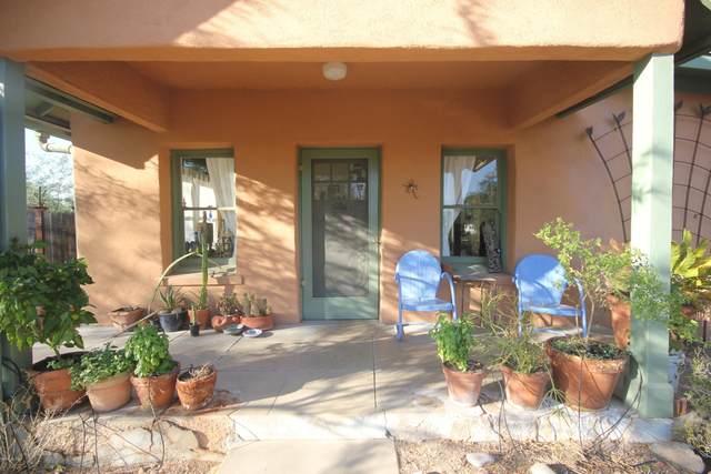 925 E Freeman Place, Tucson, AZ 85719 (#22026708) :: The Local Real Estate Group | Realty Executives