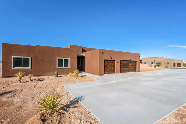 3235 E Shade Rock Place, Vail, AZ 85641 (#22026711) :: Kino Abrams brokered by Tierra Antigua Realty