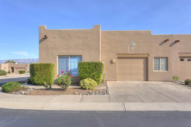 3741 S Calle Rambles, Green Valley, AZ 85614 (#22026713) :: The Local Real Estate Group | Realty Executives