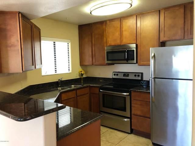 5751 N Kolb Road #20202, Tucson, AZ 85750 (#22026715) :: Tucson Property Executives