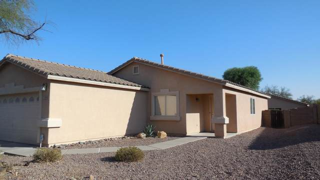 2259 W Frostwood Lane, Tucson, AZ 85745 (#22026717) :: Gateway Partners