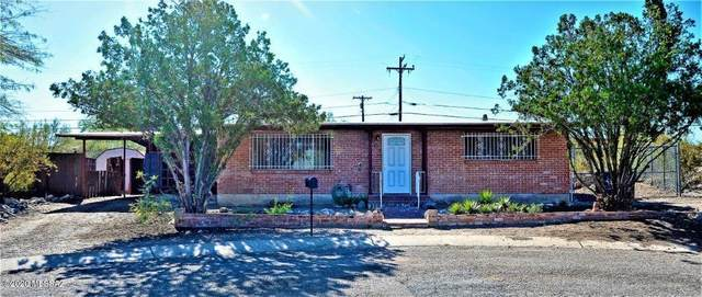 2151 W Wagon Wheels Drive, Tucson, AZ 85745 (#22026723) :: The Local Real Estate Group | Realty Executives