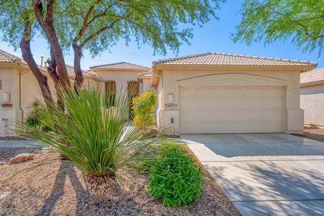 63711 E Haven Lane, Tucson, AZ 85739 (MLS #22026727) :: The Property Partners at eXp Realty