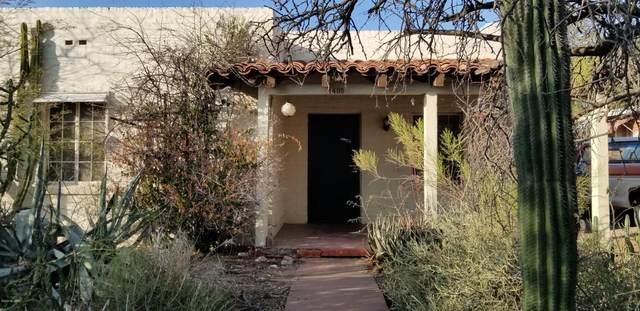 1405 E Water Street, Tucson, AZ 85719 (#22026732) :: Gateway Partners