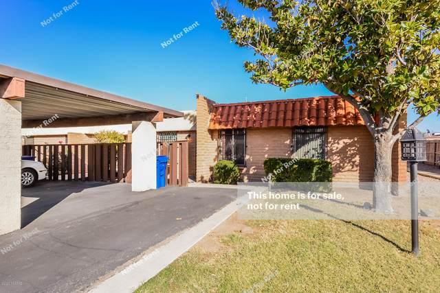 650 S Pantano Road C, Tucson, AZ 85710 (#22026734) :: The Josh Berkley Team